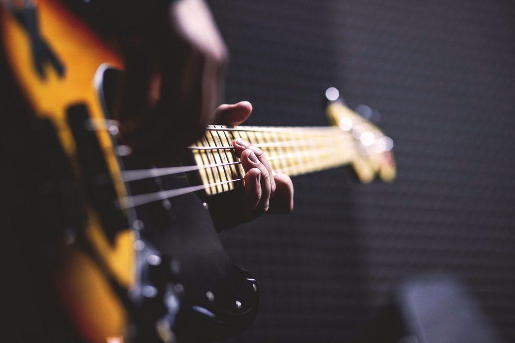 Fomento Solidario, el subsidio para músicos