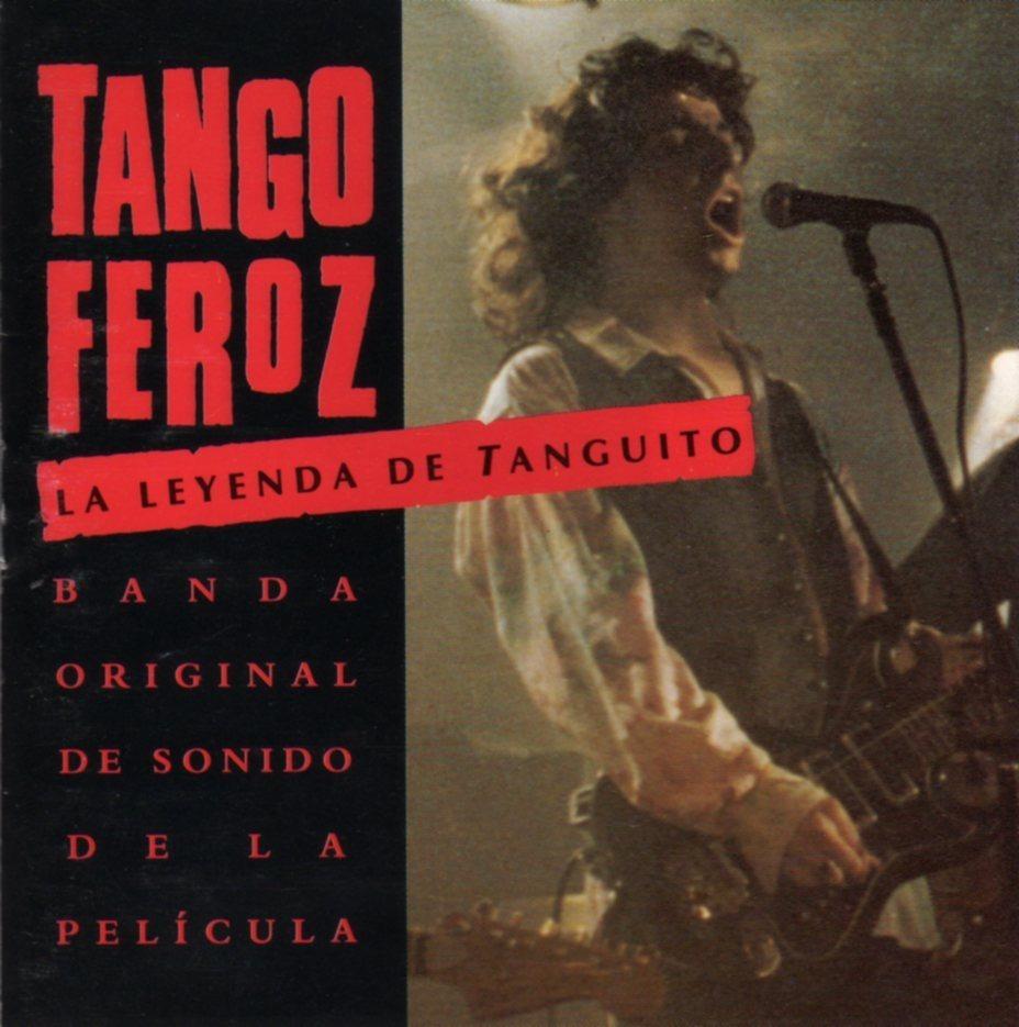 5 películas de rock, rock nacional, la leyenda de Tanguito