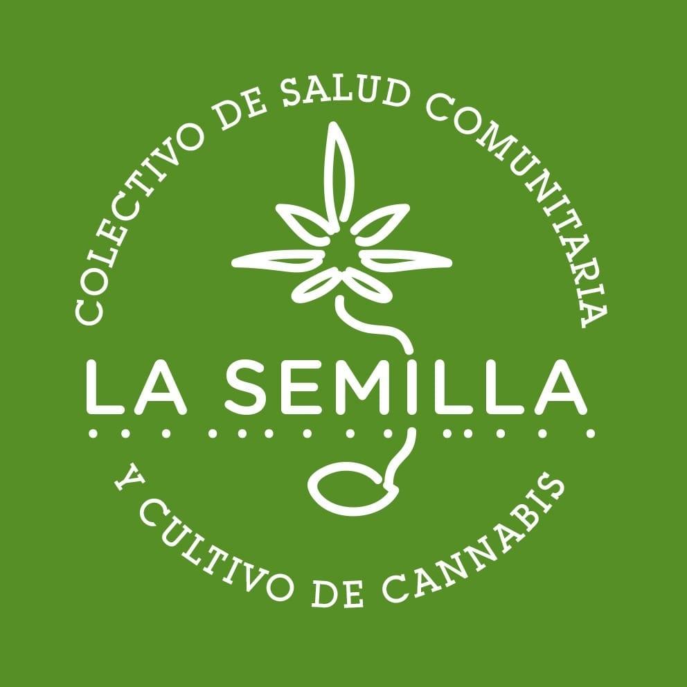 """Exigen la reglamentación de la ley de cannabis - El Colectivo de Salud Comunitaria y Cultivo de Cannabis """"La Semilla"""" es una ONG (Organización no gubernamental) sin fines de lucro, donde un grupo de personas que acuden con múltiples dolencias y patologías en busca de solución."""