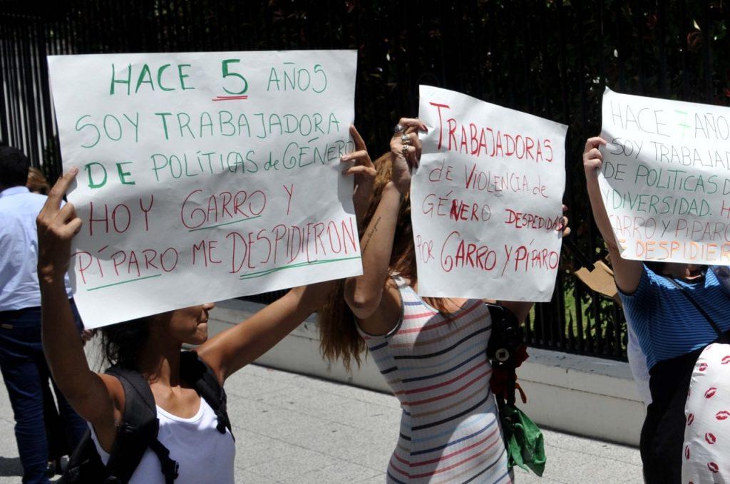 Garro desvió millones de pesos destinados a salud, desarrollo social y seguridad
