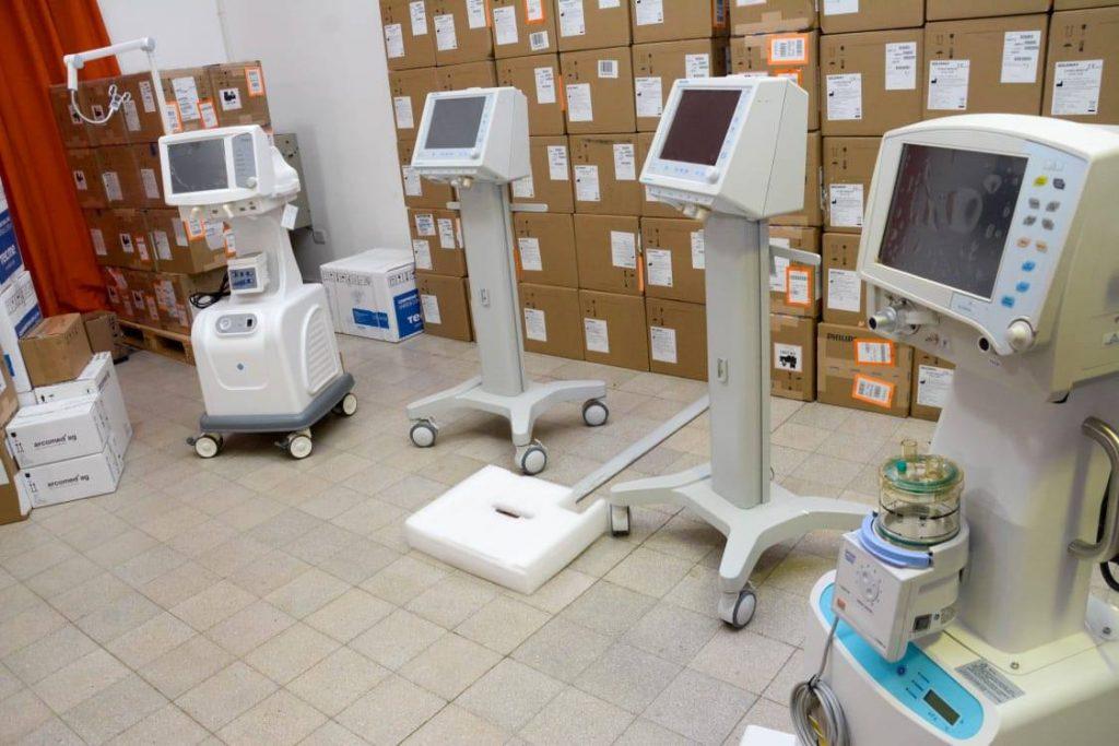 Hospital Alejandro Korn incrementa en un 50% su capacidad de cuidados intensivos