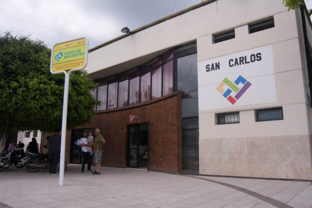 Comité de Crisis de San Carlos: los alimentos que no llegan