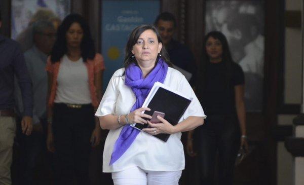 Presidenta del Concejo Deliberante dio positivo de Coronavirus