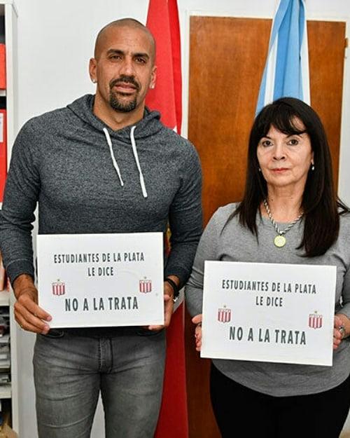 Estudiantes presentó protocolo contra violencia de género