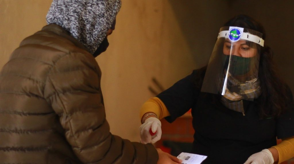"""El Peligro: """"Hay casos de hisopados que el Municipio nunca dio los resultados"""""""
