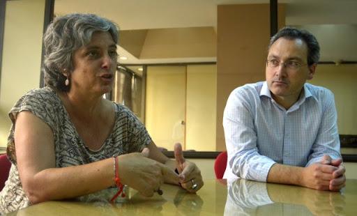 """Claudia Cesaroni: """"no es justicia por mano propia, es venganza"""""""
