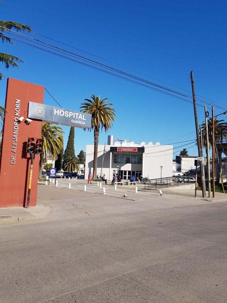 """Hospital Romero: """"Lo tiene que hacer el Estado Municipal y no lo hace"""""""