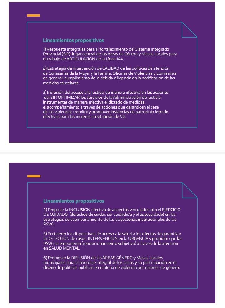 propuestas para prevenir femicidio