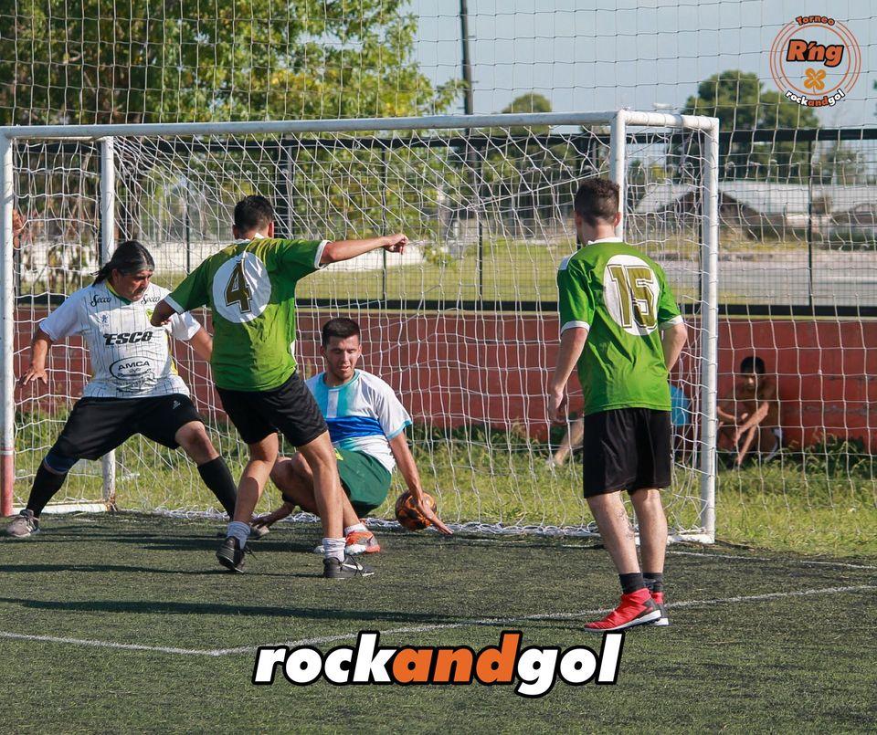 ¿Vuelve el Fútbol 5 a La Plata?