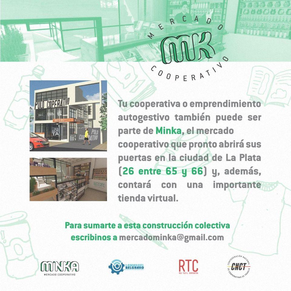 Minka mercado cooperativo