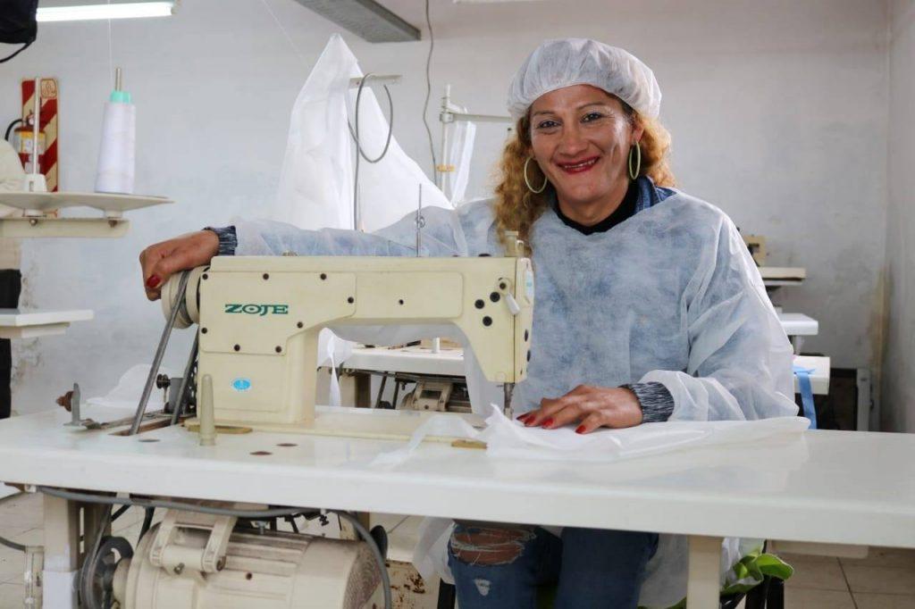 Cooperativismo textil
