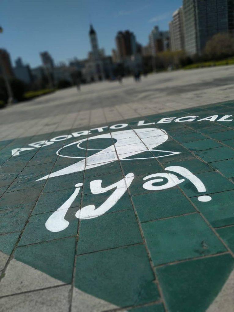 Pañuelazo Virtual: Latinoamérica por la legalización del aborto