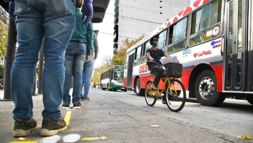 Coronavirus: La Plata es el 4º Municipio con más casos en los últimos días