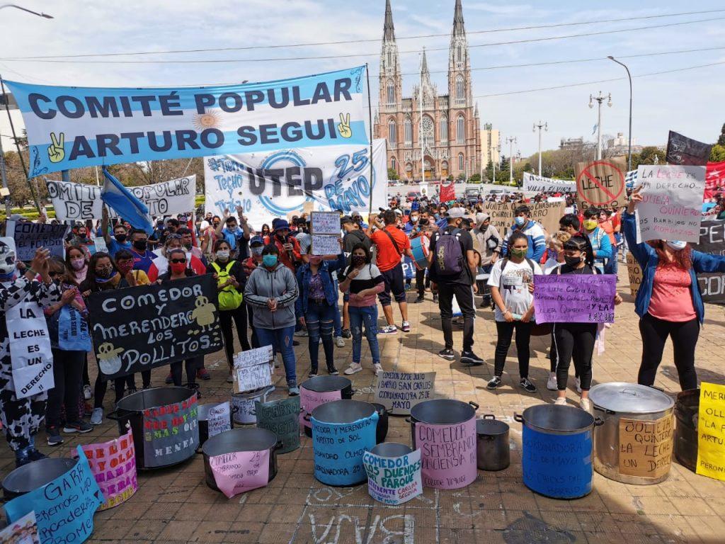 """Comités Populares: """"El Municipio no atiende a los sectores populares"""""""