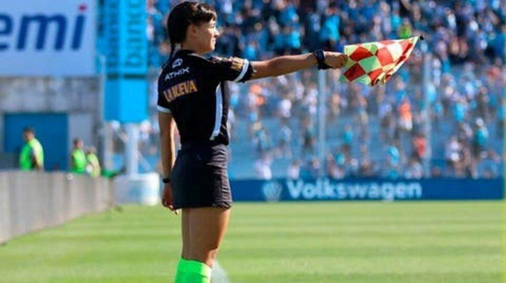 Histórico: Dos Arbitras Argentinas participaran de la Copa Libertadores