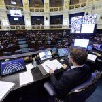 legislatura bonaerense