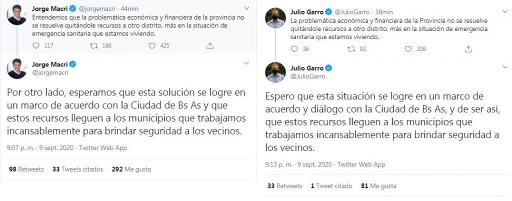 Coparticipación: El Frente De Todos Platense acompañó la medida y cruzó a Garro