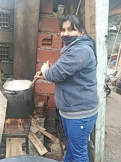 Vianda Solidaria: el comedor que nació en contexto de pandemia