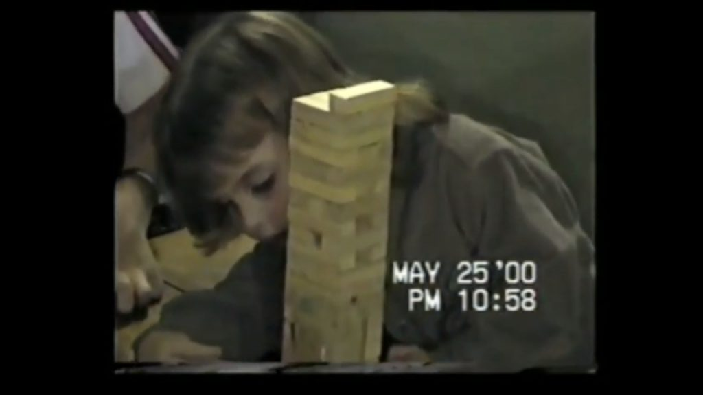 videoclip Facu Pirrotta