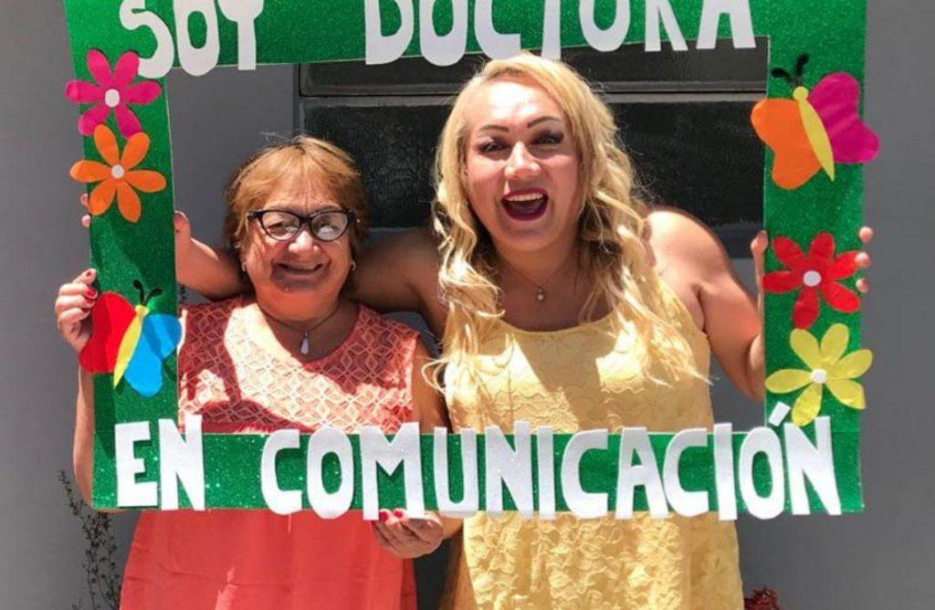Claudia Vásquez Haro doctora