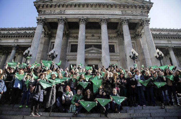 Aborto Legal: 10 claves del proyecto de Interrupción Voluntaria del Embarazo