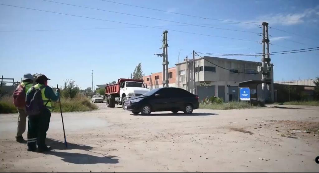 Melchor Romero: Avenida 32 sigue sin asfalto desde agosto