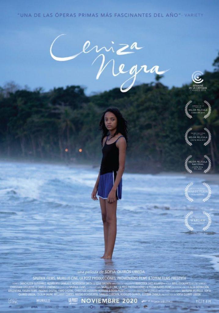 Cenizas Negras: empezar el 2021 con cine latinoamericano