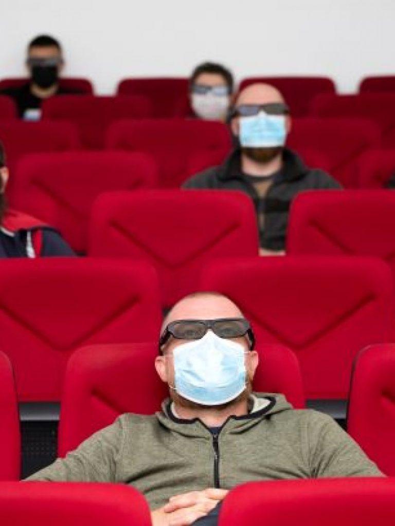 Vuelve el cine a La Plata