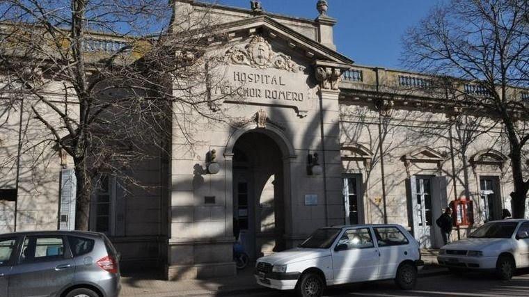 Segunda Ola: Renunció la directora del Hospital de Romero
