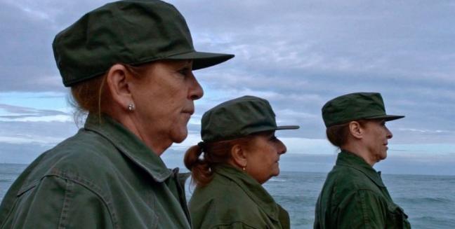 Mujeres en Malvinas: Nosotras también estuvimos