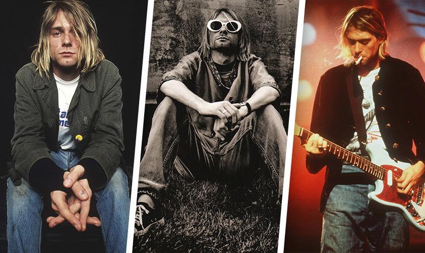 A 27 años de la muerte de Kurt Cobain; un documental