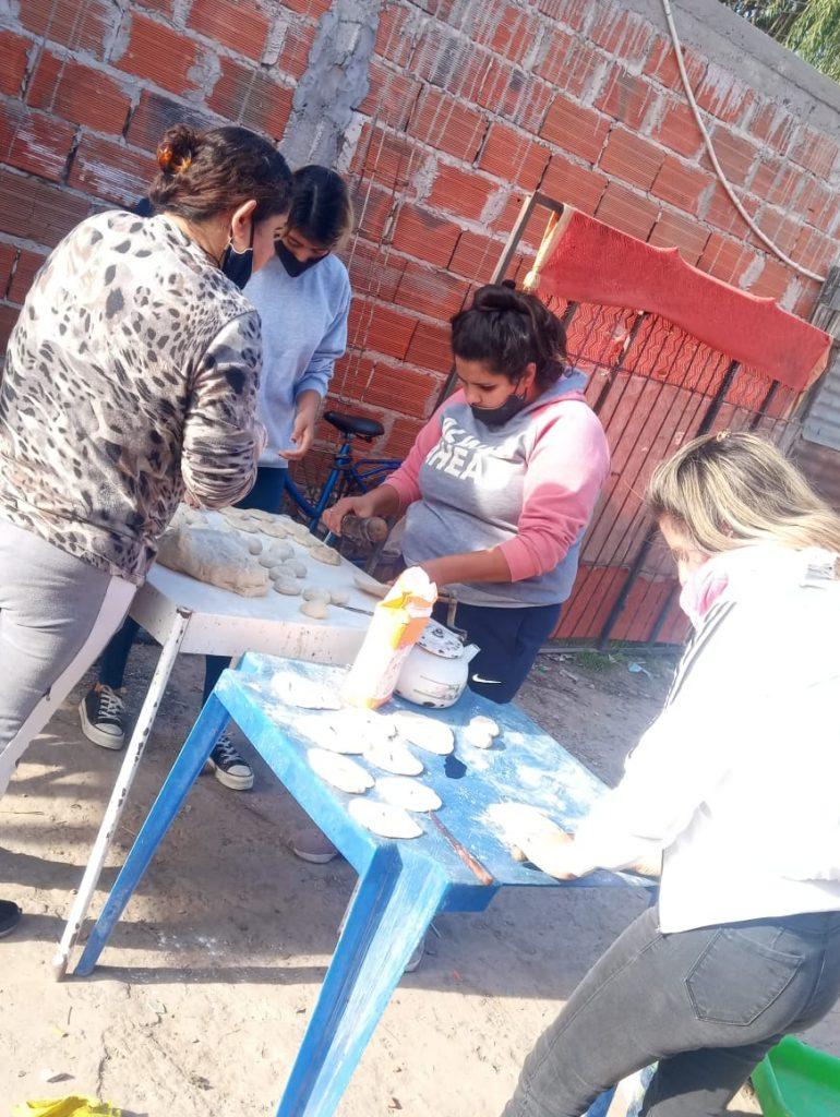 Romero: comedores comunitarios necesitan ayuda