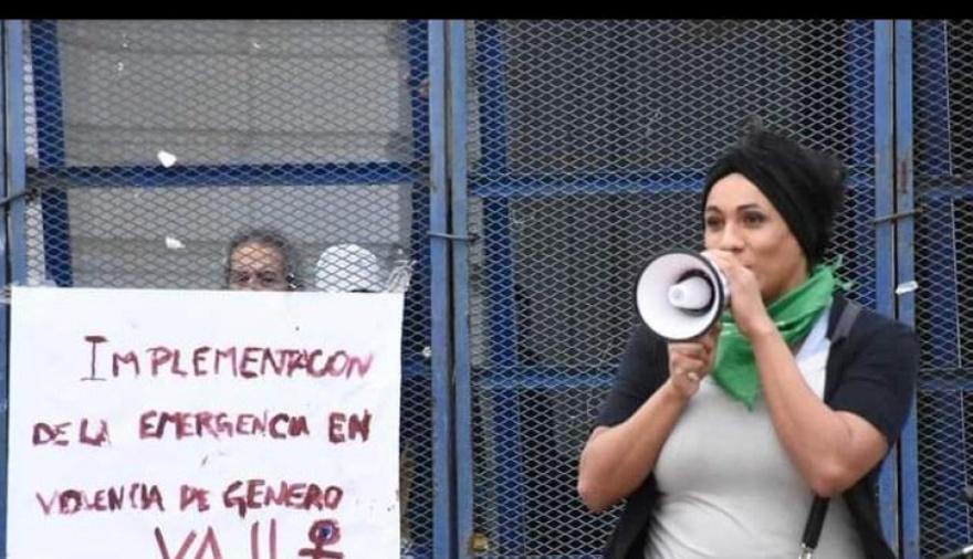 """Valentina Pereyra: """"el prohibicionismo no es la solución de nadie"""""""