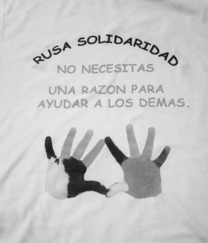 Rusa Solidaridad