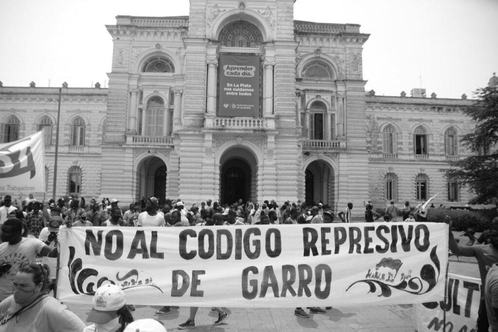 Garro